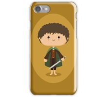 Mini Adventurer iPhone Case/Skin