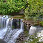 Chagrin Falls by antonalbert1