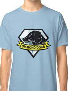 Diamond Dogs Classic T-Shirt