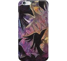 Crow of Crows iPhone Case/Skin
