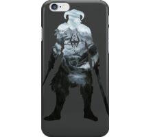 Dovahkiin -skyrim  iPhone Case/Skin