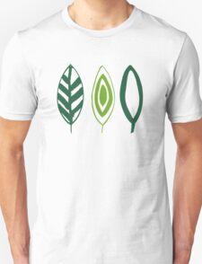 Grunge green T-Shirt