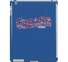 Grease: The Musical iPad Case/Skin