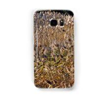 Reeds & Grasses Samsung Galaxy Case/Skin