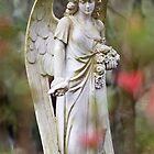 Savannah Angel by Ellen McKnight
