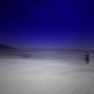 SUMMER BLUES by leonie7