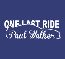 One Last Ride PW  by 61design