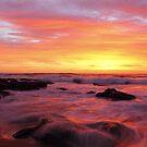 Turrimetta Sunrise by Doug Cliff