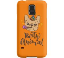 Party Animal Samsung Galaxy Case/Skin
