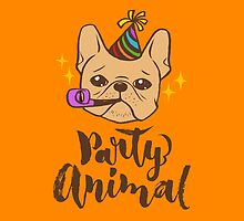 Party Animal by Chee Sim