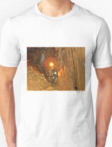 Perching High  T-Shirt