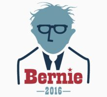 Bernie 2016 by Paducah