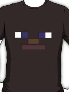 Minecraft - Steve T-Shirt