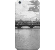 Downtown - Dublin iPhone Case/Skin