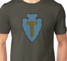 36th Infantry Division 'Arrowhead' (United States) Unisex T-Shirt