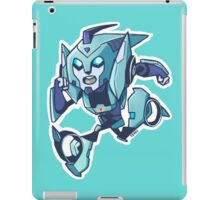 Blurr Transformers Animated iPad Case/Skin