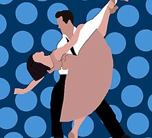 Jerry & Lise- An American In Paris2 by divaree