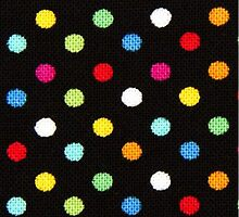 Pois color by mikecool