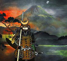 Fuji-san by andy551