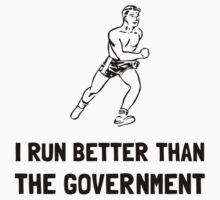 Run Better Government by AmazingMart