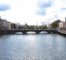 Downtown - Dublin by BritishYank