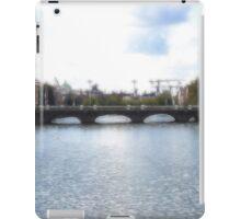 Downtown - Dublin iPad Case/Skin