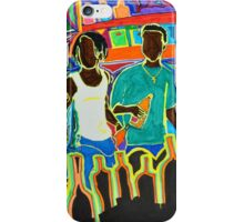 Menace II Society iPhone Case/Skin