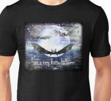 Have a Batty Halloween Unisex T-Shirt