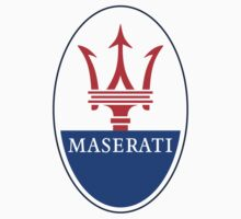 Maserati One Piece - Long Sleeve