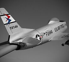 Perrin Fighter by Pilot Graphics Photography