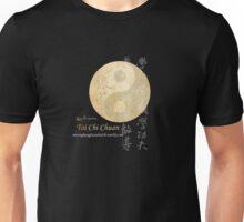 zhen wei academy tai chi yan yang Unisex T-Shirt