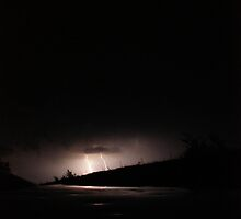Lightning storm on Friday the 13th part 9 by agenttomcat