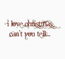 love christmas by vampvamp