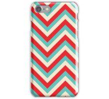 Sailor Chevrons iPhone Case/Skin