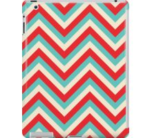 Sailor Chevrons iPad Case/Skin