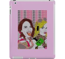 Amy Poehler & Tina Fey iPad Case/Skin
