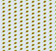 Ladybird by Tamtantim
