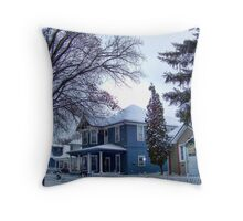 Thanksgiving Day 2 Throw Pillow