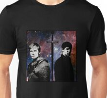 Merlin - two sides Unisex T-Shirt