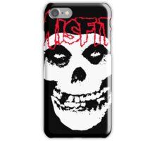 Classic Misfits iPhone Case/Skin