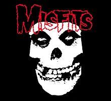 Classic Misfits by rafix