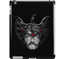 Sarm iPad Case/Skin