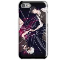 Tokyo Ghoul - Ken and Eyepatch iPhone Case/Skin