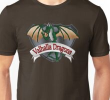 Valhalla Dragons Unisex T-Shirt