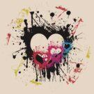 grunge love by vampvamp