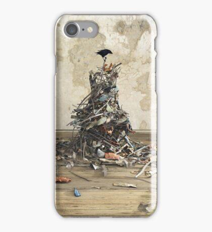 Net Worth iPhone Case/Skin