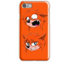 Expressive Vixen iPhone Case/Skin