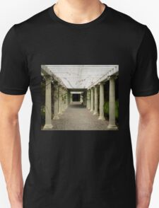 Everything in Columns T-Shirt