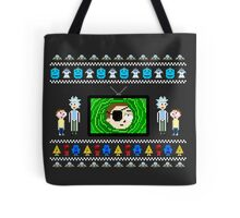 Show me the Morty Tote Bag