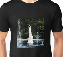 Dancing With the Statuary Unisex T-Shirt